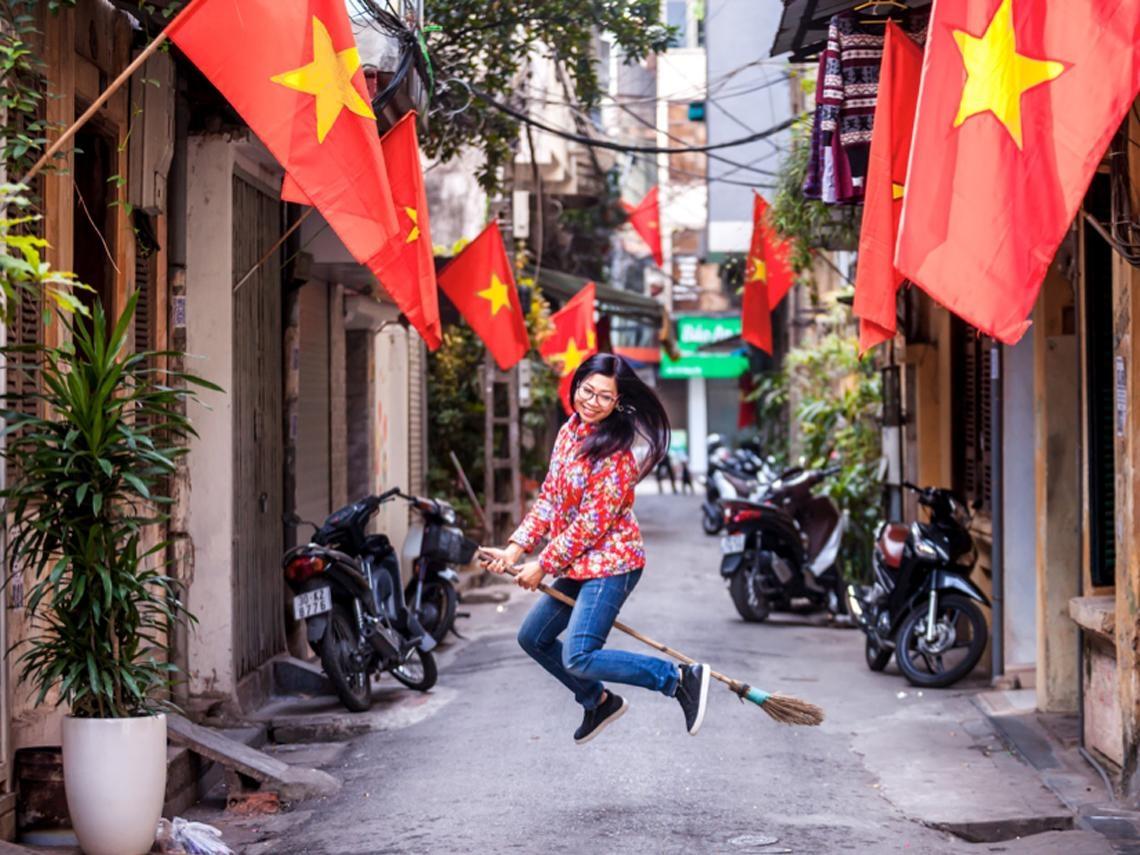 每年8萬名IT畢業生、海龜潮湧現...4股力量推升越南新創動能蓬勃發展