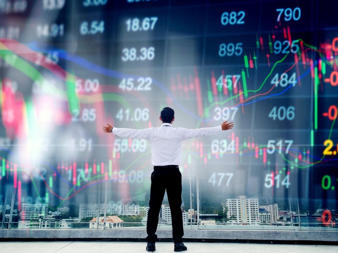 股民討論最熱烈的問題:股市這波反彈是漲真的,還是漲假的?