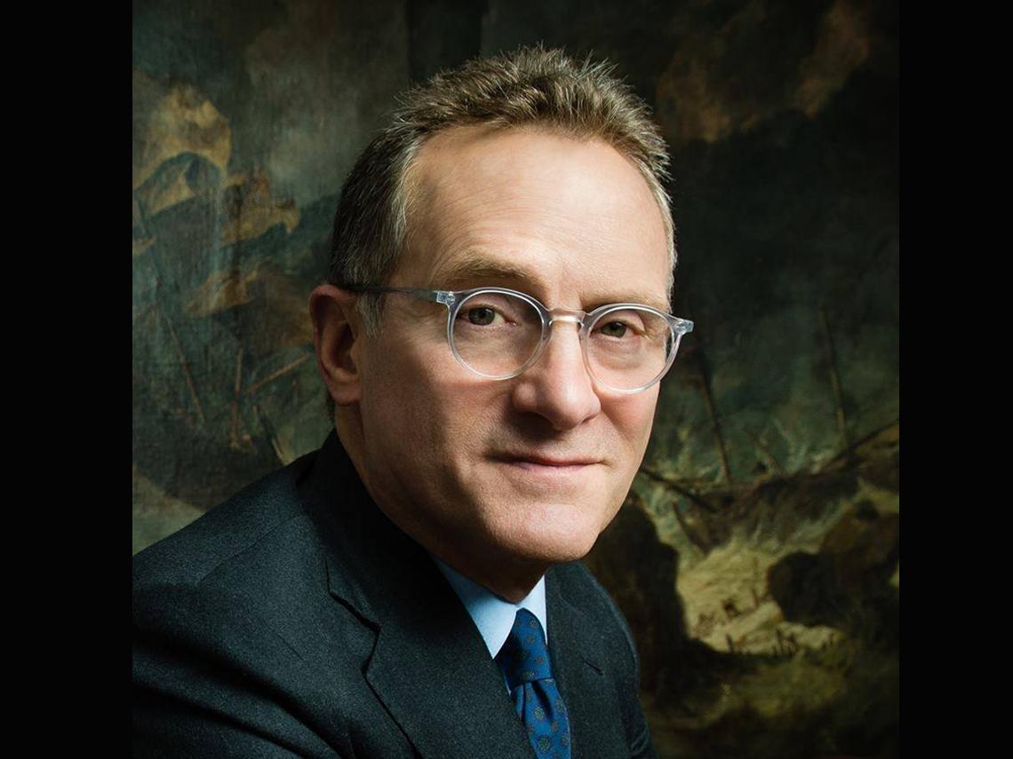他的書,巴菲特看了兩遍!霍華馬克斯:股市可能再跌,摸底是愚蠢的想法,你該在下跌的路上進場