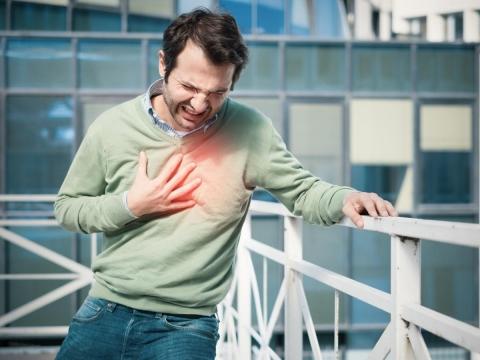 65%猝死者無心臟疾病 透視四大猝死預警