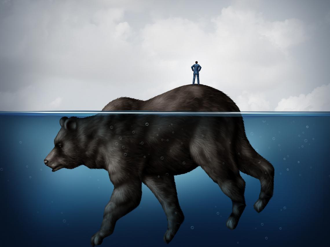 遇到股災,該怎麼辦?他3個月從20多萬賺到190萬:能在股市中獲勝的觀念是...