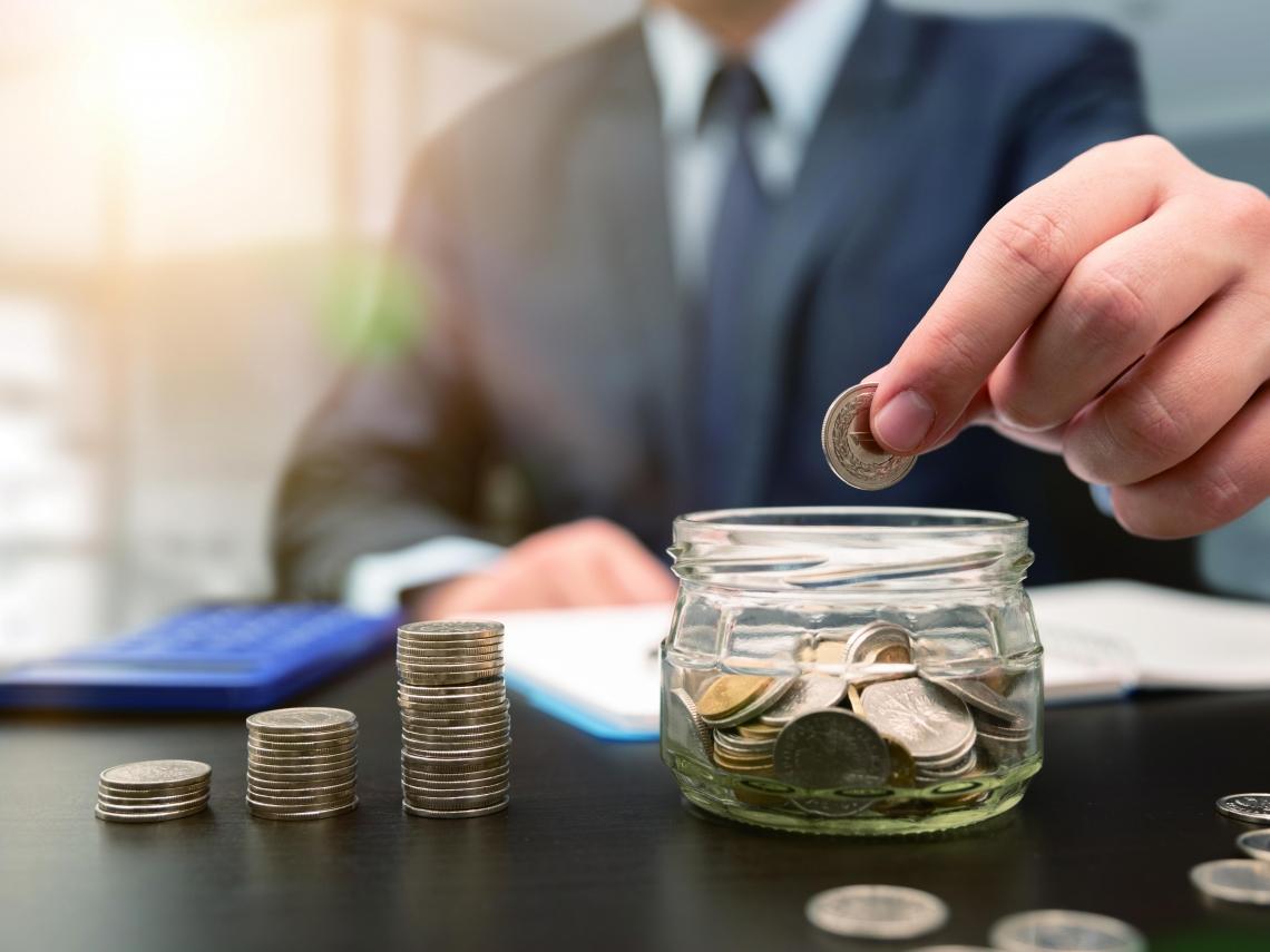 偷學贏家買賣技巧,專心工作還能賺到錢!ETF打通多元投資任督二脈