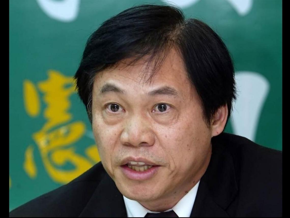 兆豐銀獨董廖學興辭世,享壽67歲 曾為陳水扁、呂秀蓮辯護