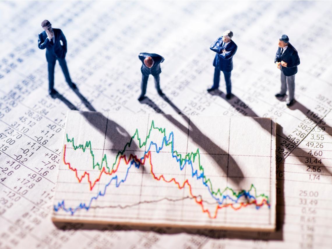 為什麼全球疫情嚴重,股市卻不跌?現在選擇「分批進場」,你會遇到的最大問題是...