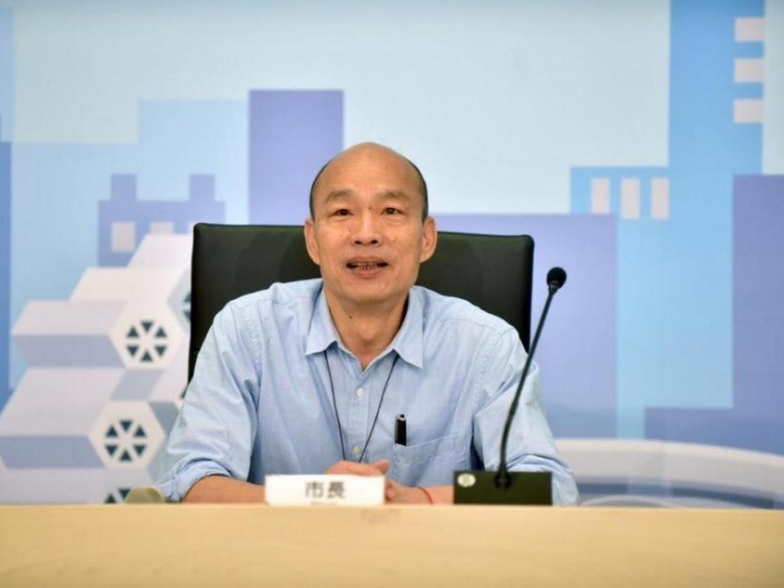 中選會通過「罷韓案」 罷免投票將在6月6日舉行