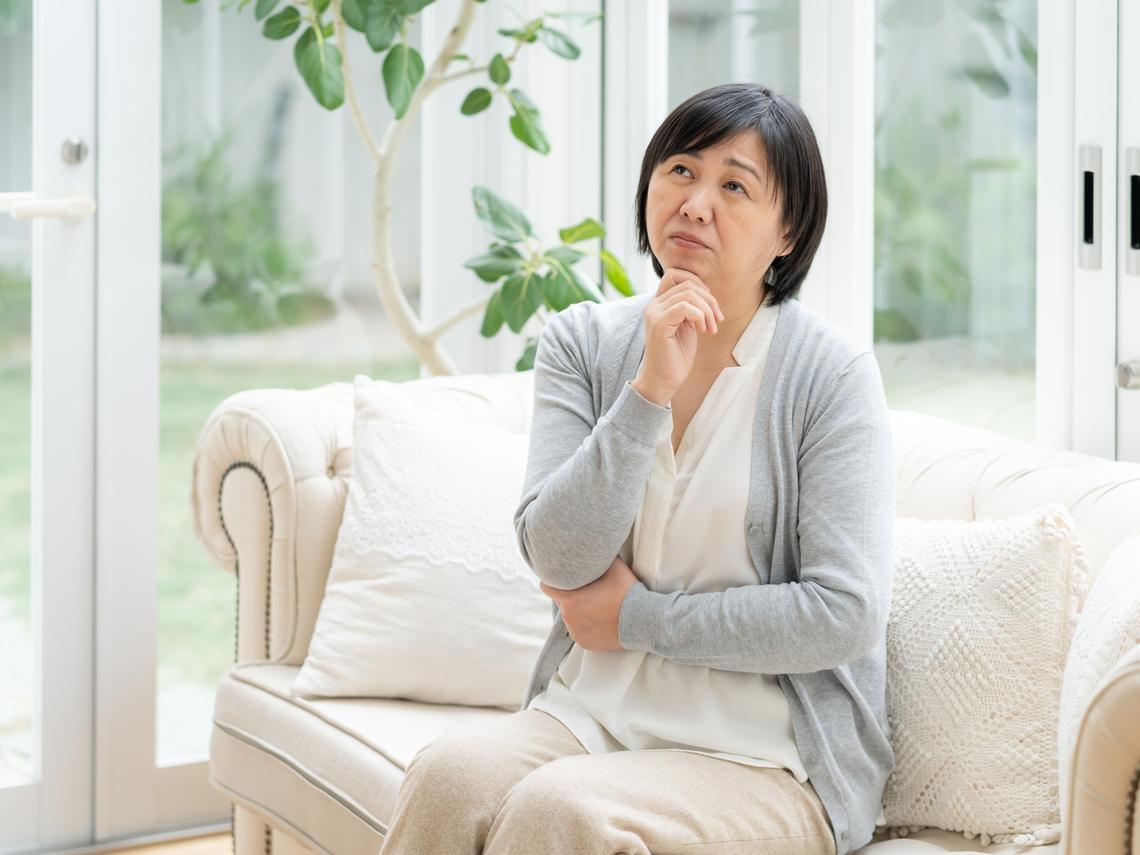 60多歲停經後出血,確診子宮頸癌 婦產科醫師:4症狀提高警覺