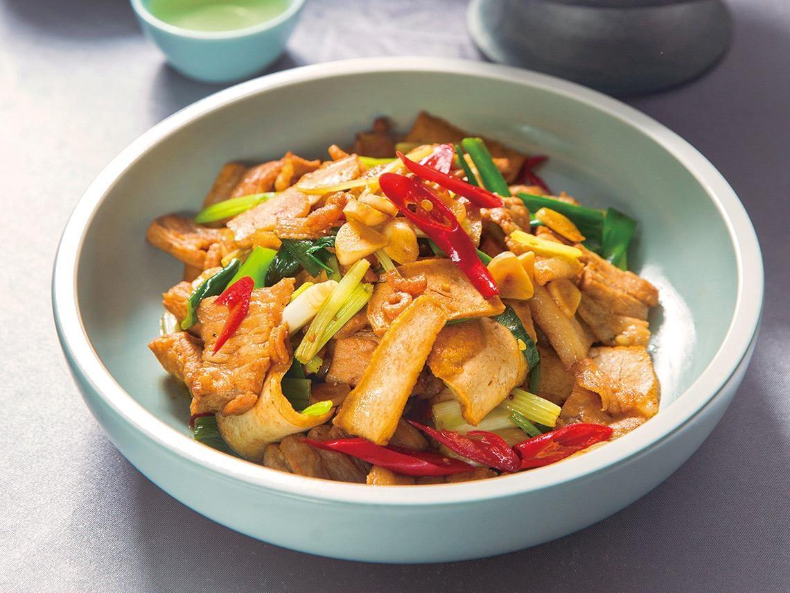 台北亞都麗緻大飯店  米其林星廚到家幫你清冰箱