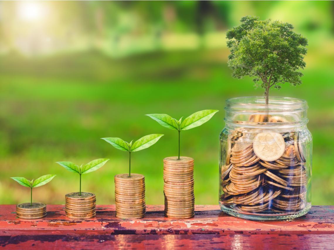 從股價、獲利、資金流檢視  四張表讓你秒懂為何國內外法人都在瘋ESG?