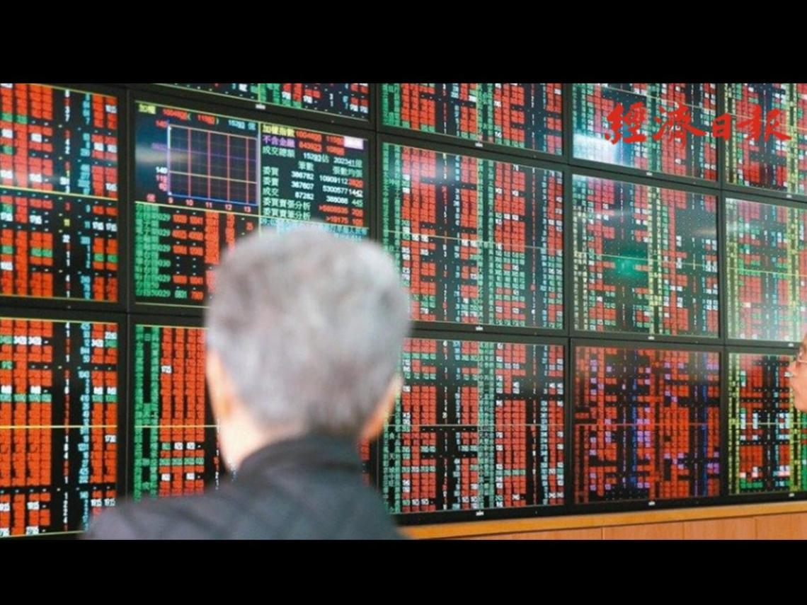 這17檔股票 國安基金連買三次都賺
