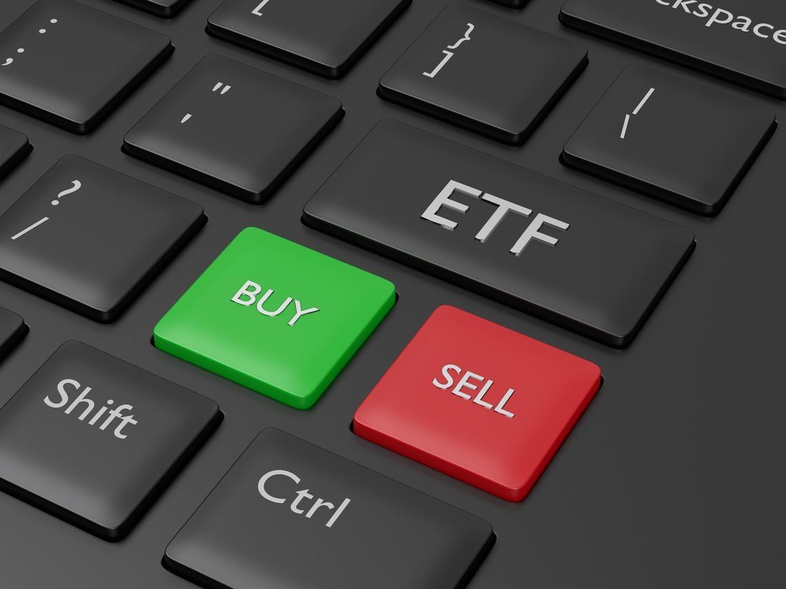 你還在瘋買元大S&P原油正2嗎?兩個數字告訴你不該再追了