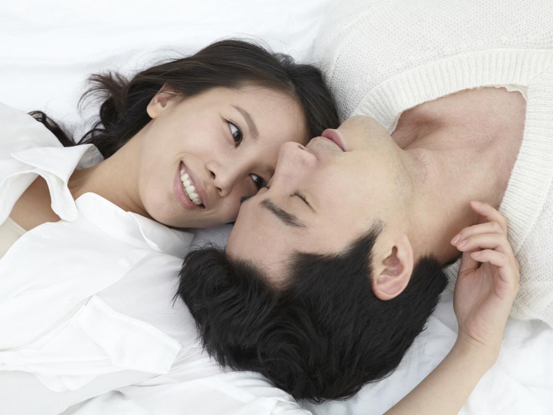 老公外遇回頭後,無法接受和他保持性生活怎麼辦?試試看這樣做