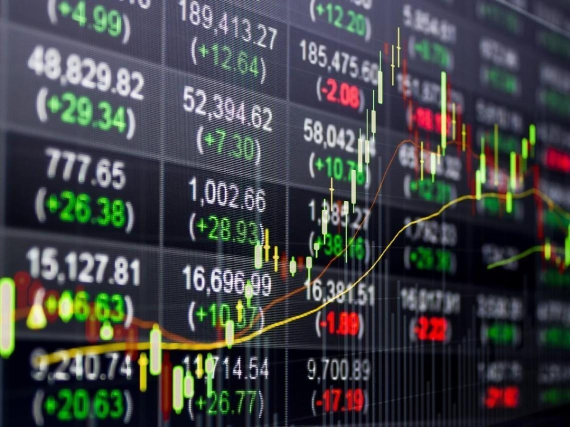 投資人注意!蘋果財報將揭曉 本周「一場會議、兩大數據」將影響股市走勢
