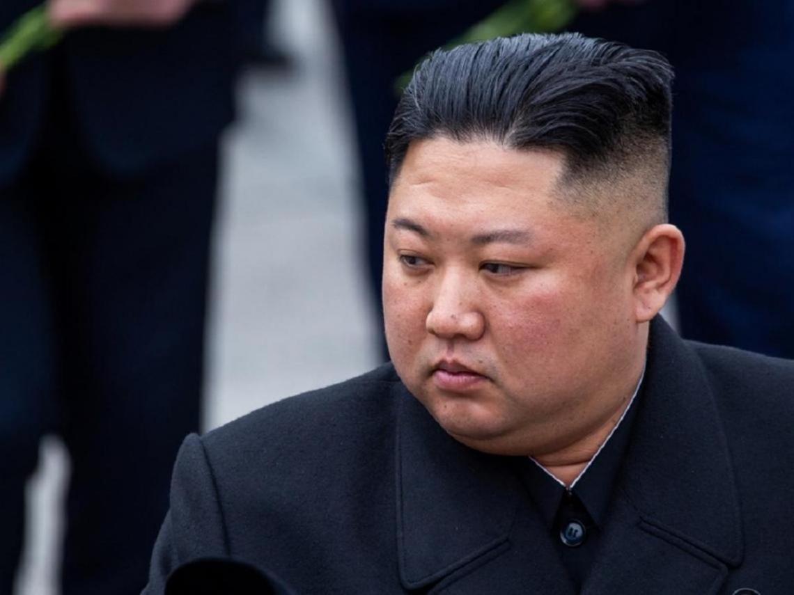 金正恩真成了植物人? 南韓總統顧問公開其行蹤:他還活著且健康