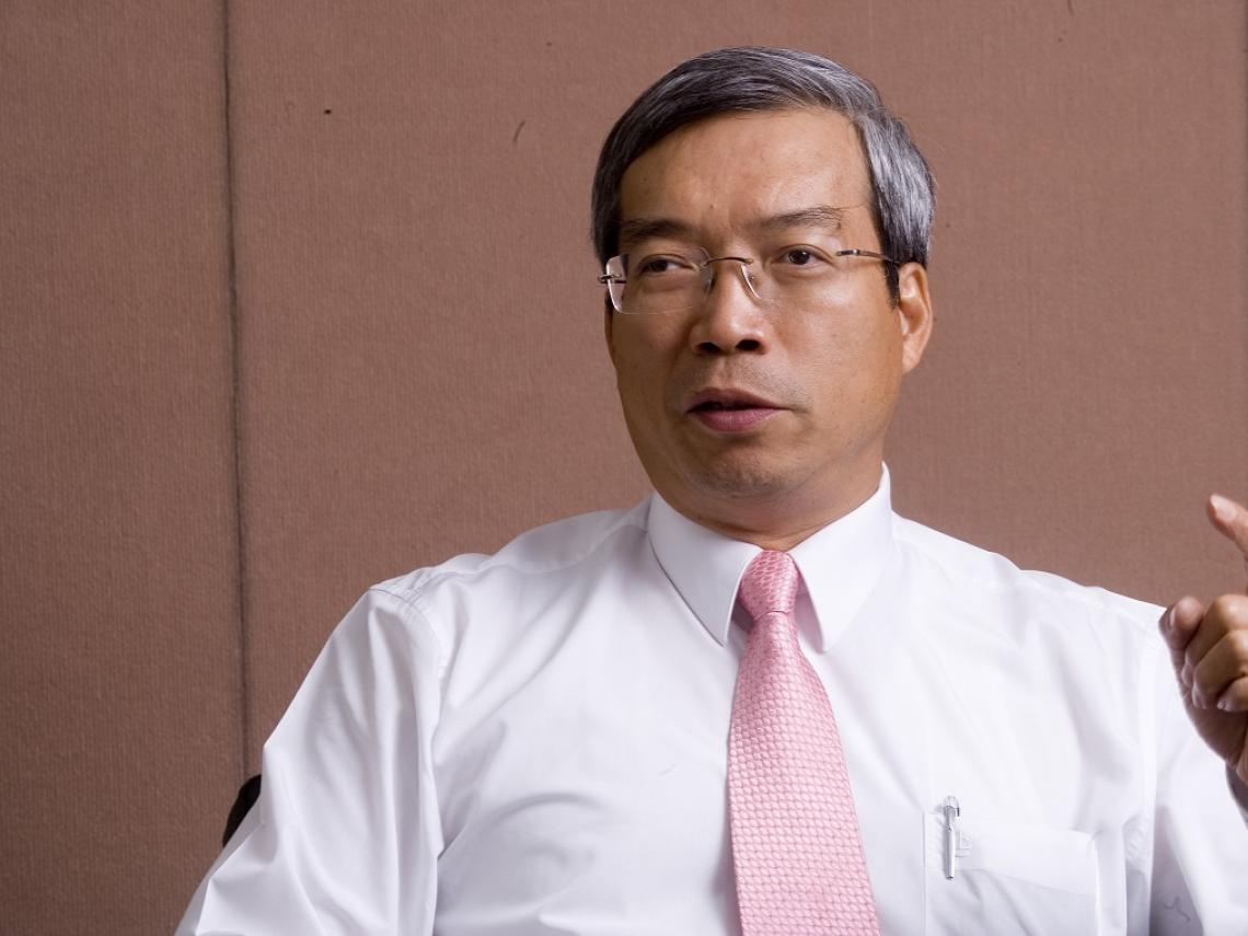 「大前研一因防疫有成對蔡英文刮目相看」 謝金河:他認為台灣接下來該超前部署的是...