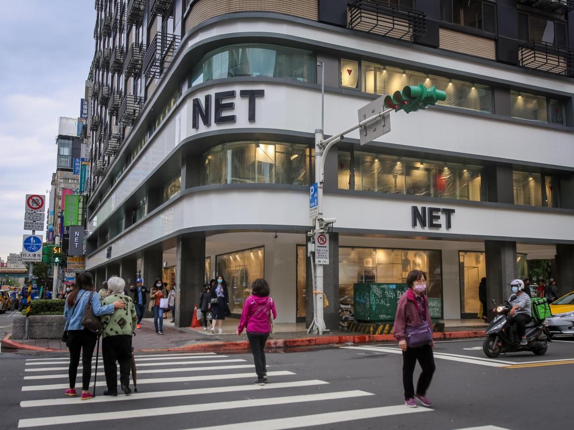 NET不懼疫情在「永福樓」舊址開新館  東區老房仲揭金店面搶租秘辛
