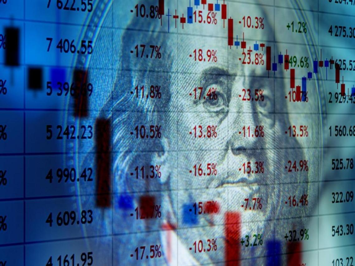 台美股市「回魂反彈」 這兩檔基金「最會賺」