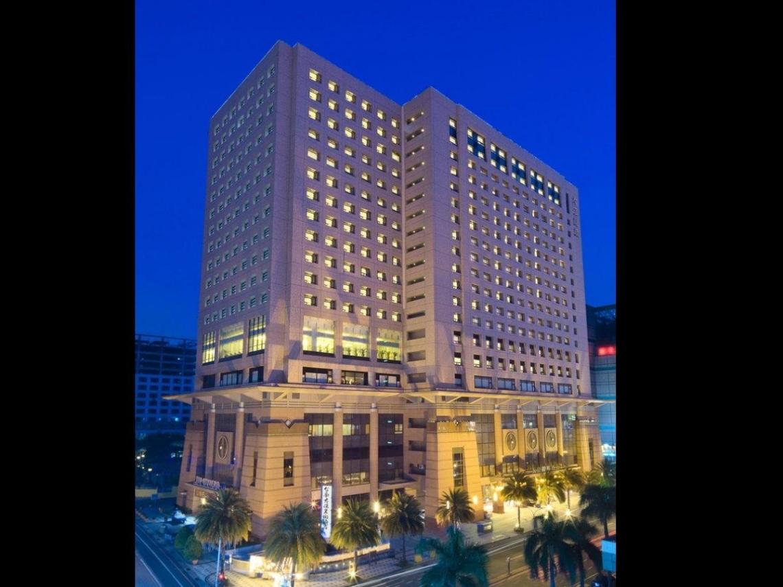 台南大億麗緻酒店6月30日終止營業 房東主動降租仍挽不回