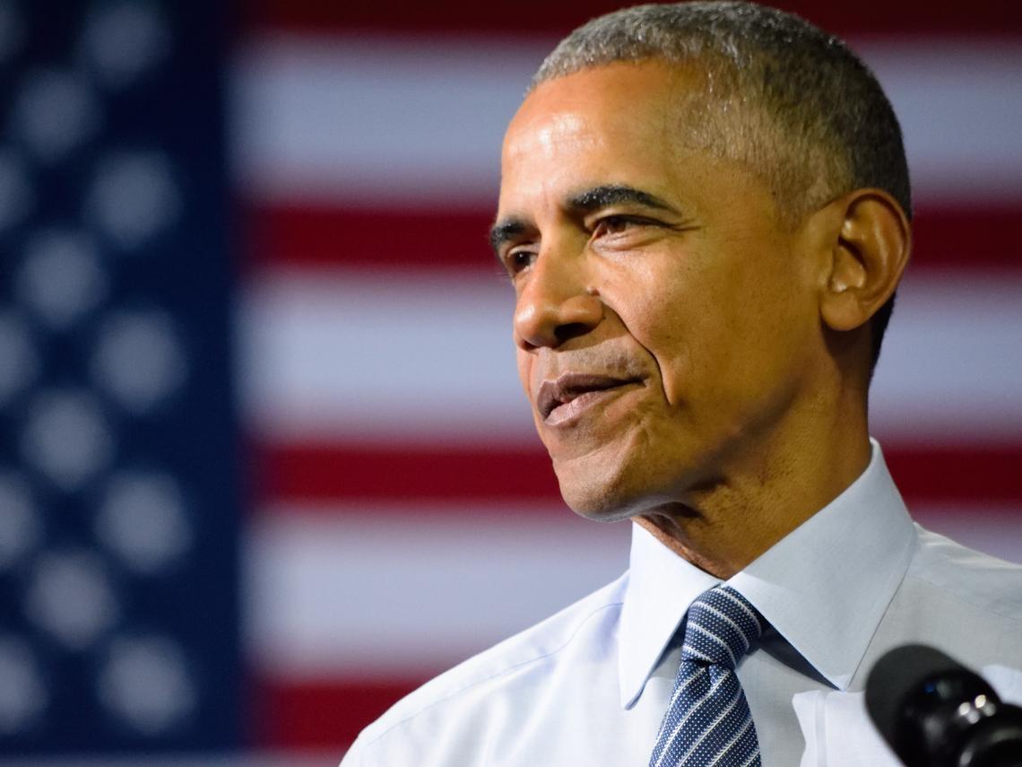 歐巴馬就職經改正式上路