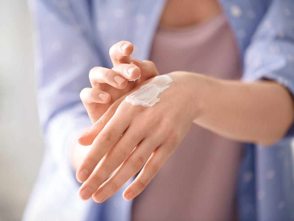 富貴手vs.勤洗手    掌握二時機修護肌膚