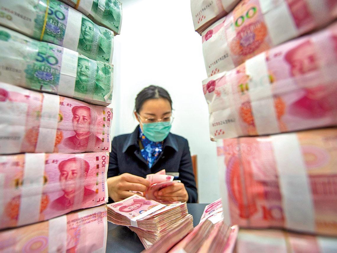 揭開中國「數位人民幣」的真實面目