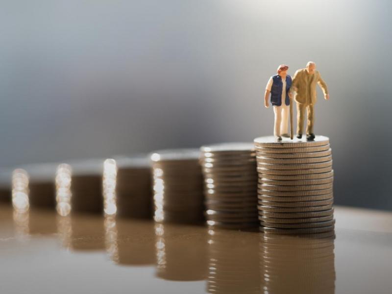 勞動基金大虧4700億,去年賺的全吐光!2個理由告訴你:為什麼未來「退休金」容易大賺大賠