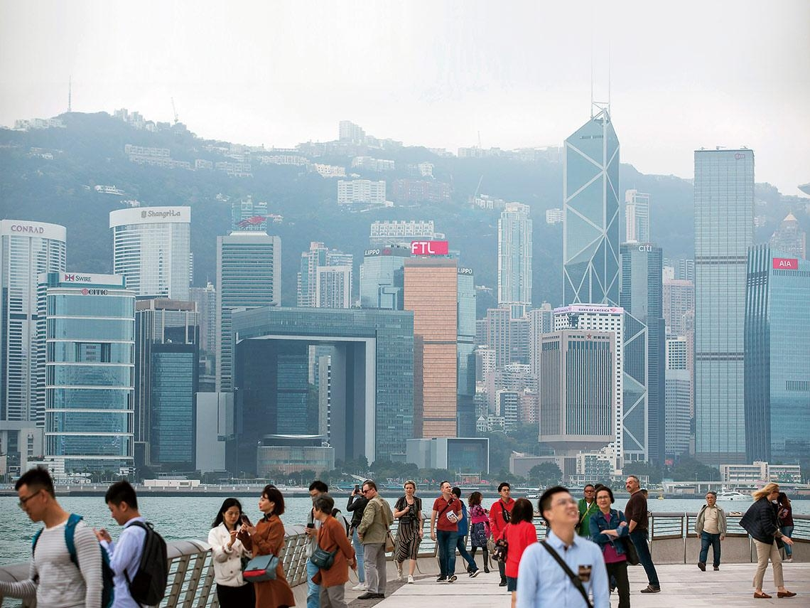 當中國因素從紅利變毒藥 香港如何救經濟競爭力?
