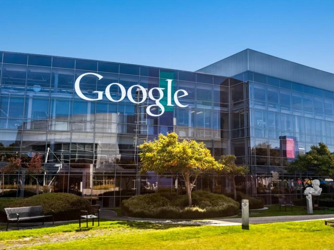 科技巨頭重啟就定位!Google召回10%員工、蘋果恢復部分門市