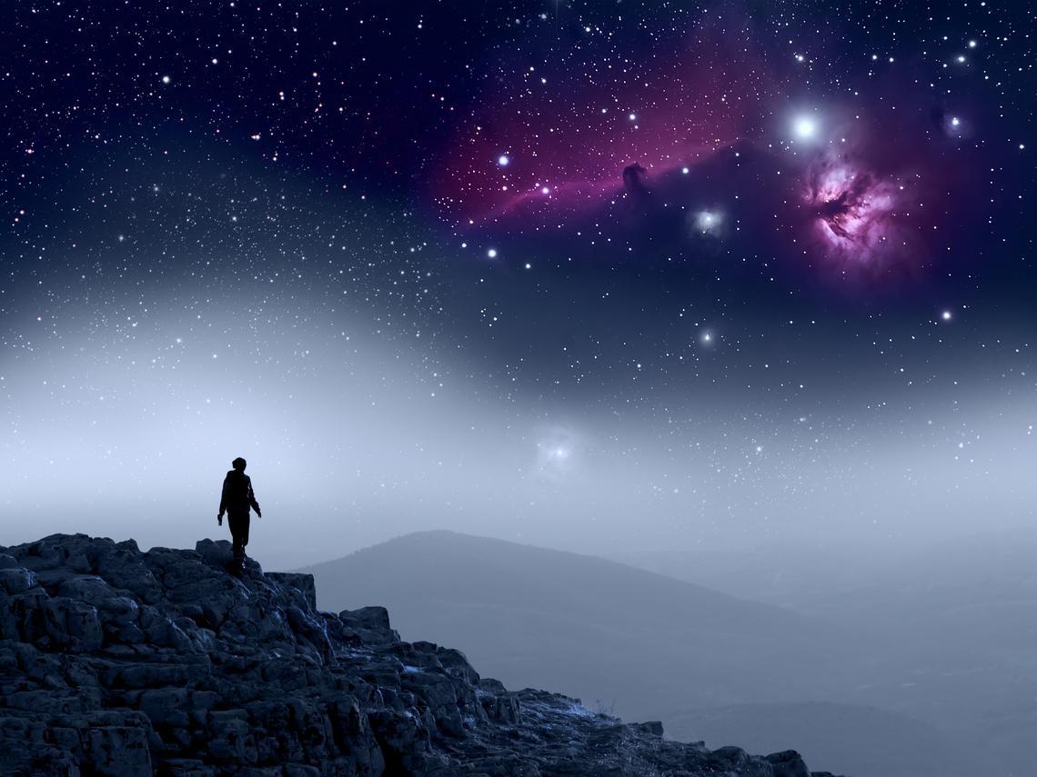 量子力學與混沌理論的人生十二堂課