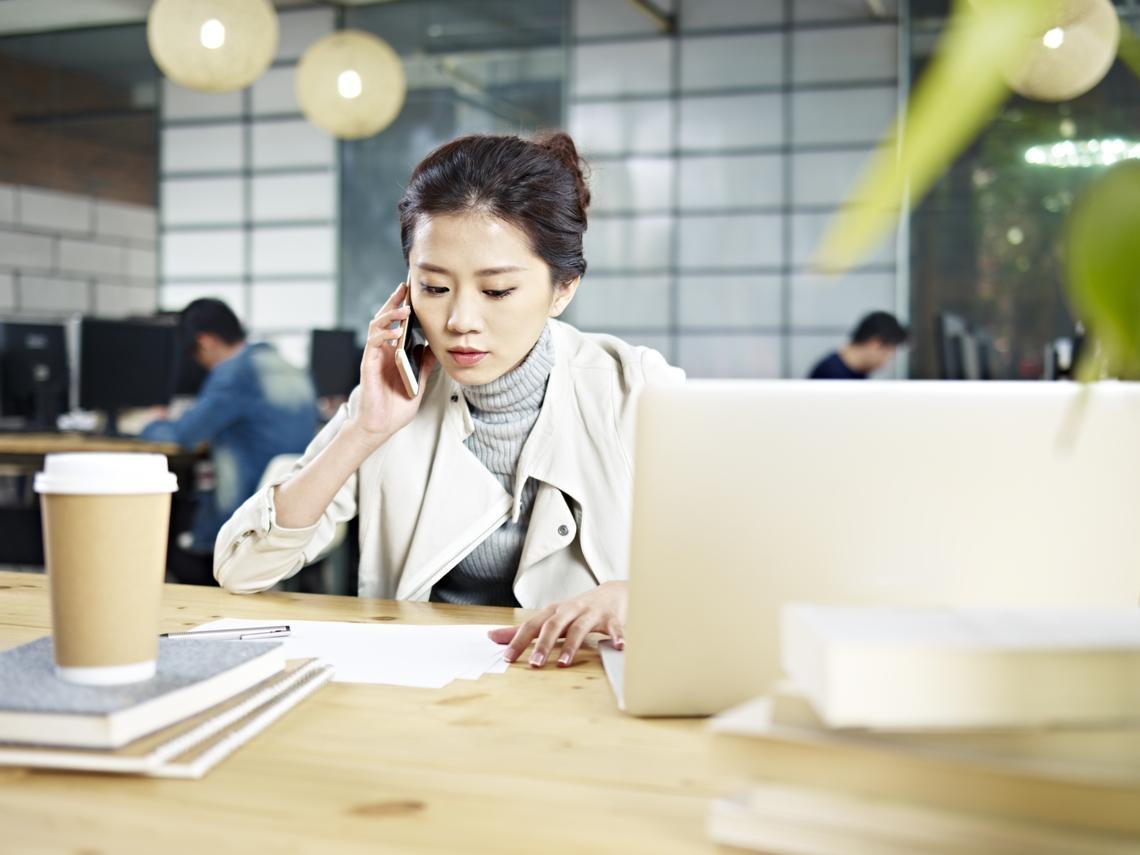 就算忍無可忍,也請不要率性離職!給35歲的上班族:對於工作,你該學會4件事