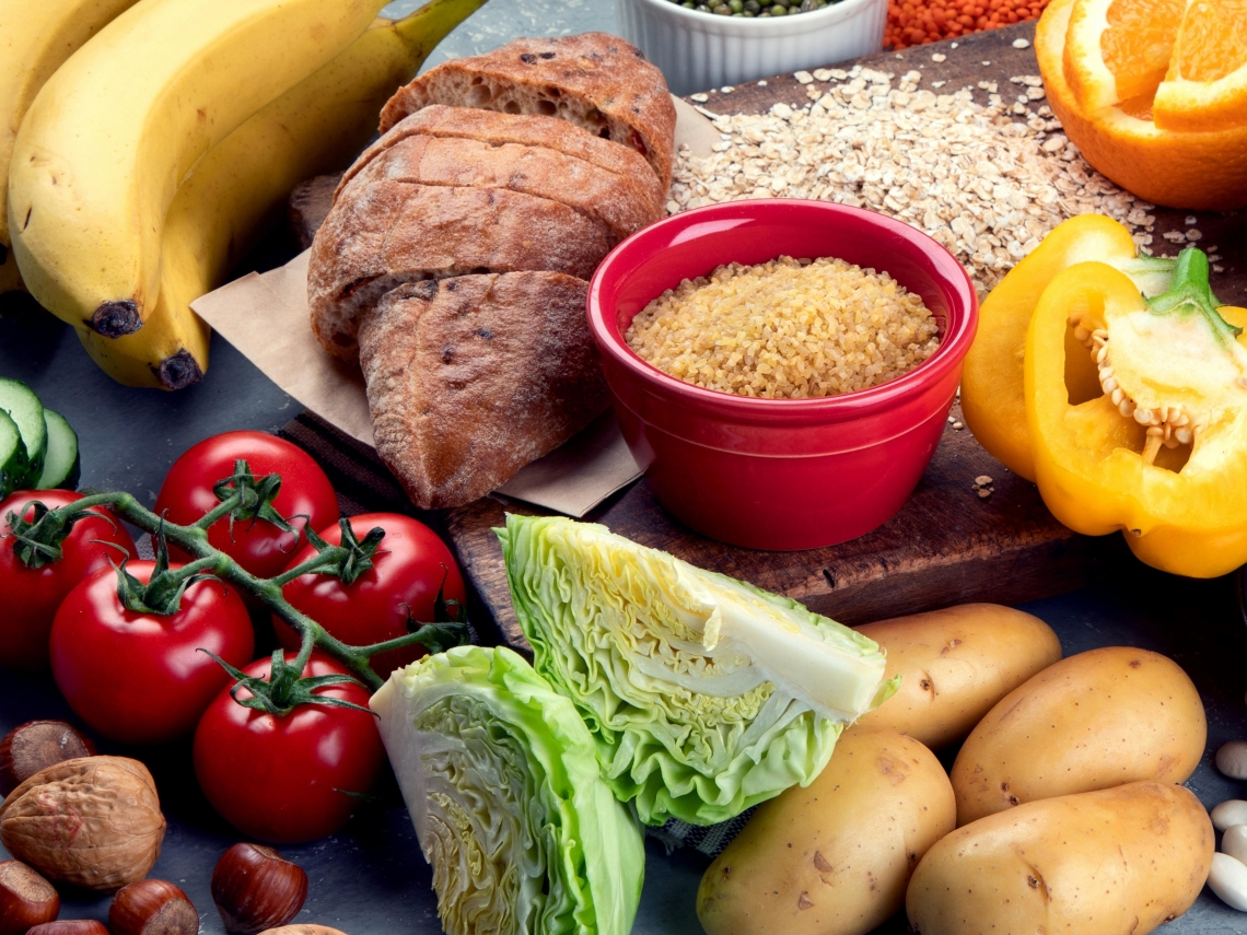 各國的糧食危機隱憂