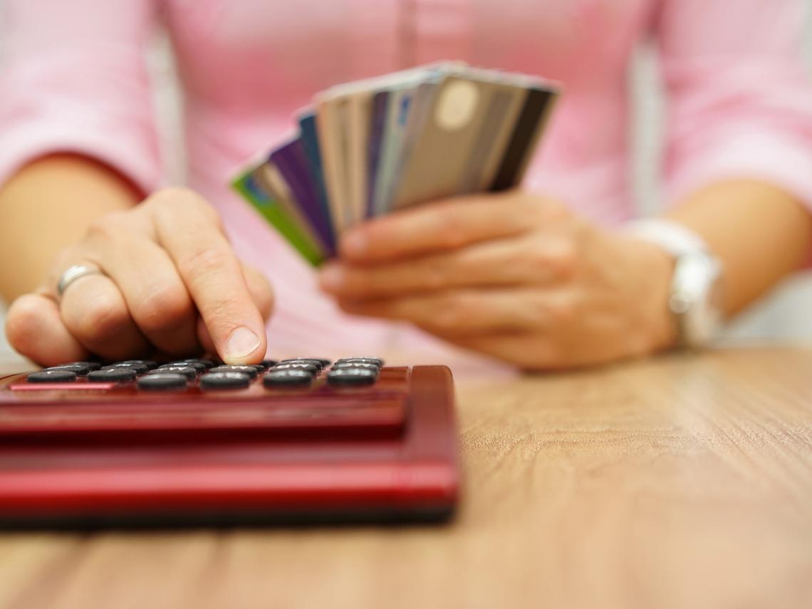 2020信用卡繳稅全攻略》稅金5千、1萬、5萬的人,刷哪幾張卡最划算?無腦領500元刷卡金