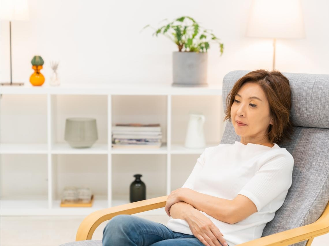 更年期女性,一半以上有「自律神經失調」 中醫師教妳4招解煩憂