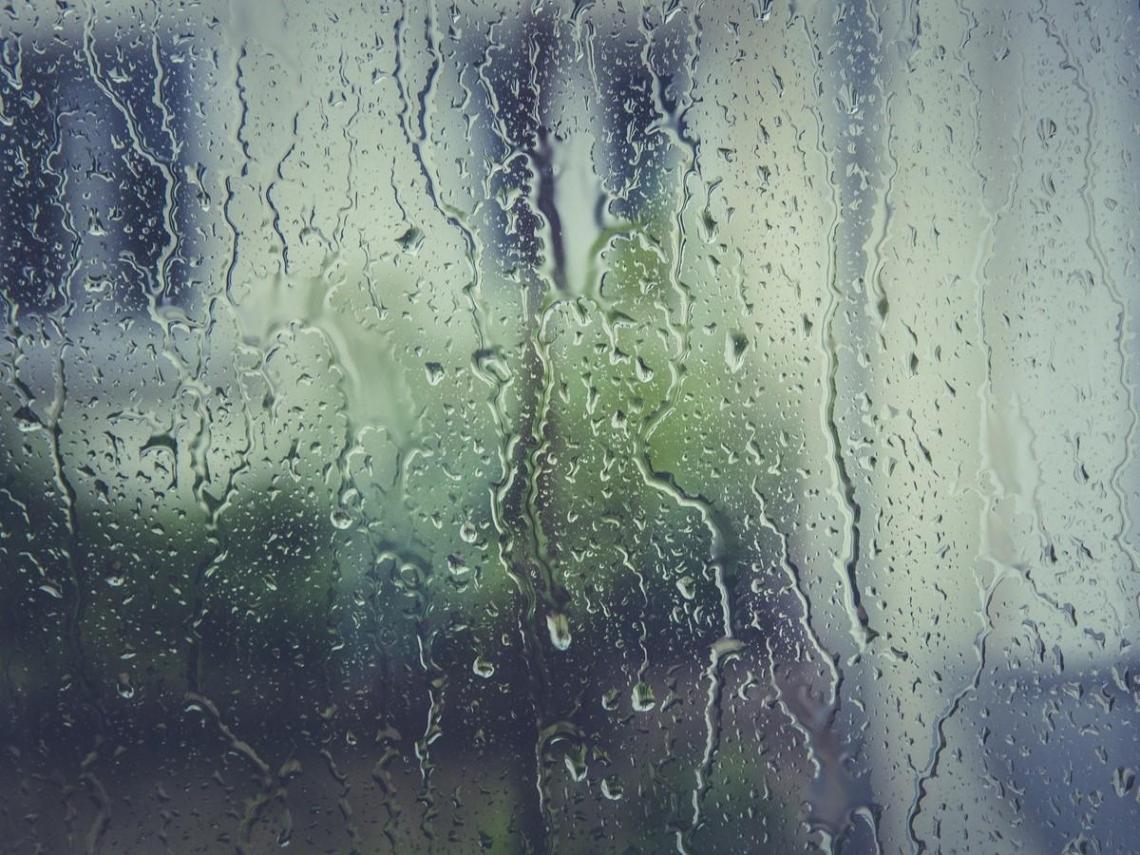 10縣市大雨特報 彭啟明:此波鋒面影響台灣恐達10天,「這幾天」雨勢較大