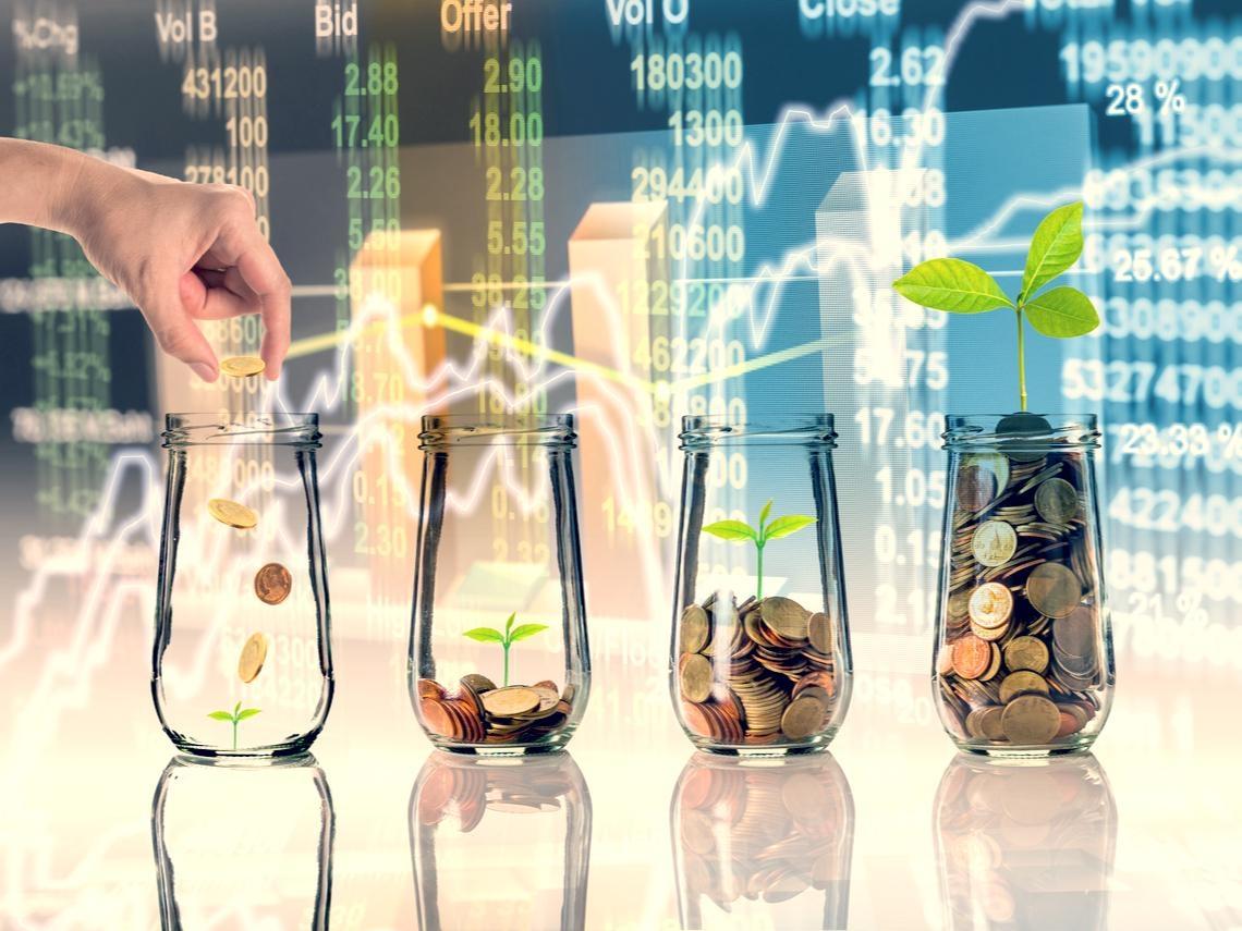 兆豐金、玉山金...想賺股利該選哪一檔?一張表比較「金融股填權息速度」,這一支竟然只花3天