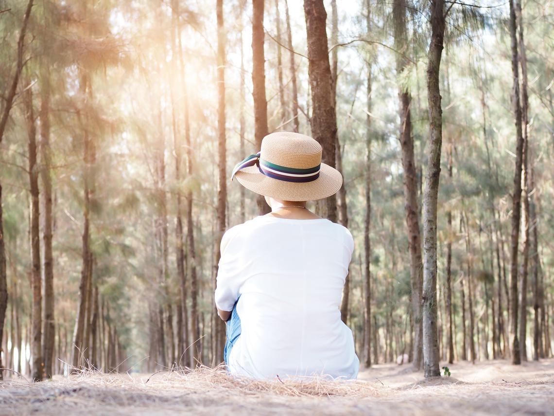 愛不會讓疾病消失,但會讓人生接下來每一刻,活著有品質、感到幸福、不留遺憾