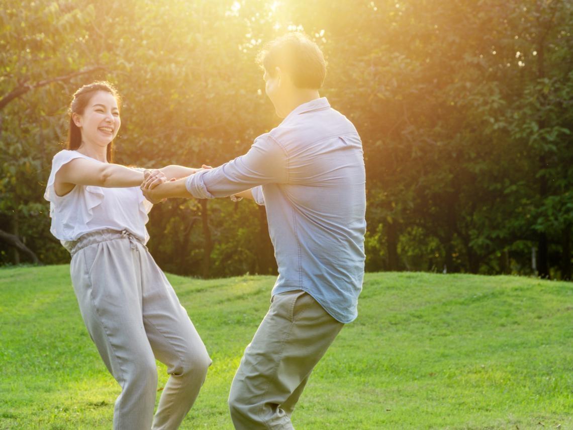 為什麼女人不想要?生活、飲食、運動3招,找回幸福性生活,夫妻更親密
