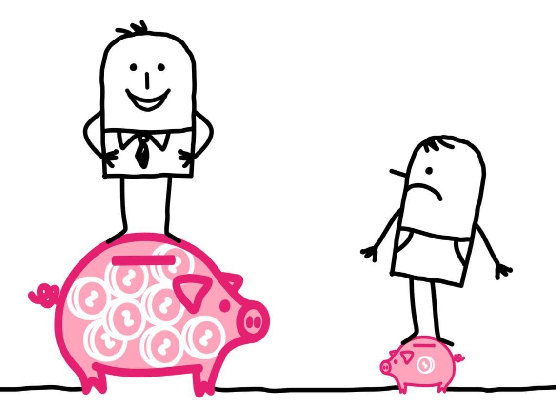 3千元和1小時哪個重要?7個問題,檢測你的「有錢人體質」:比貧窮更可怕的,是「窮人思維」