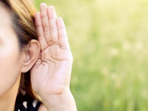 耳鳴是提前老化警訊?白雁:每天3分鐘「這樣做」減緩衰老、調養精氣神