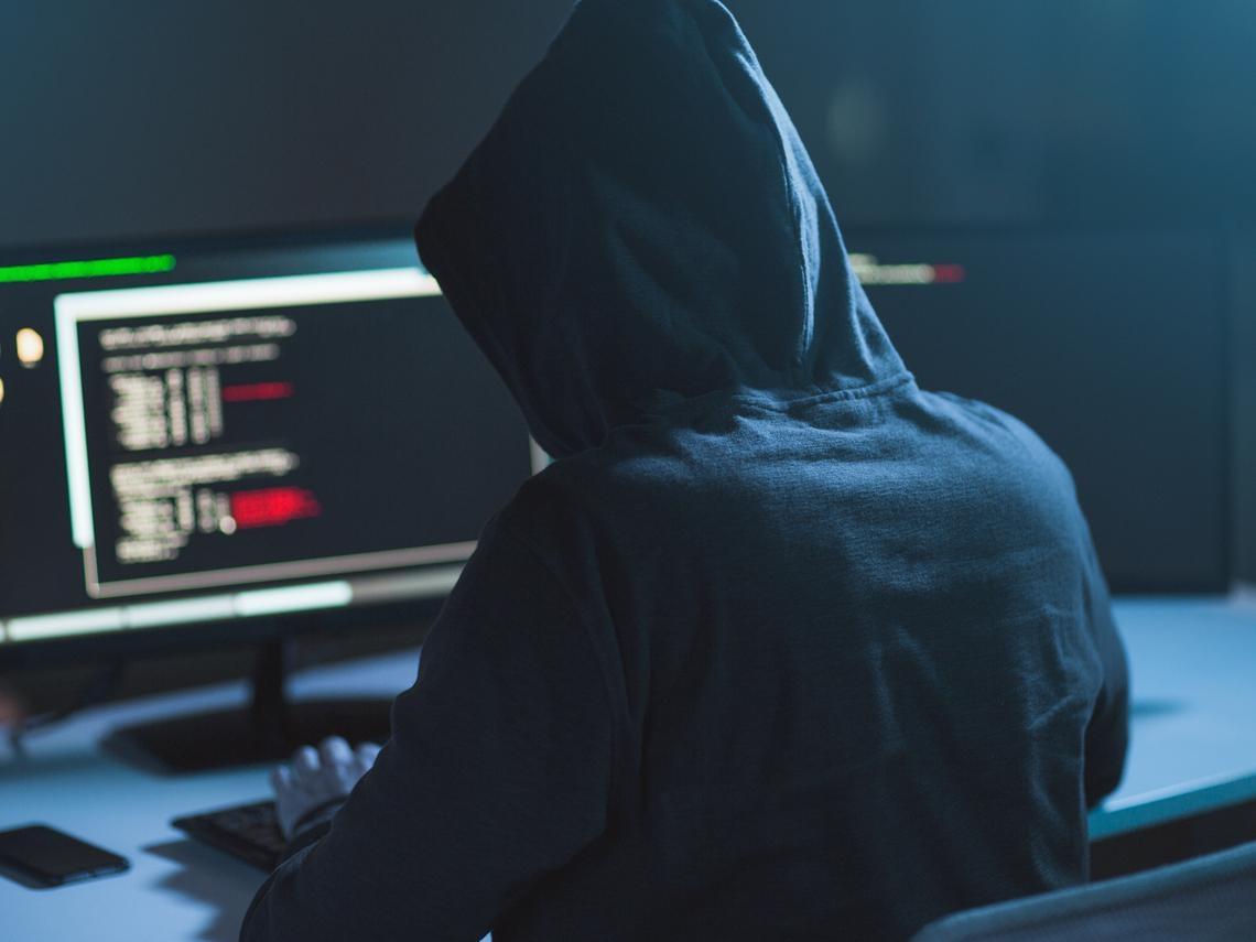 來自中國的駭客攻擊占9成以上!新政府如何應對?資安專家提3藥方
