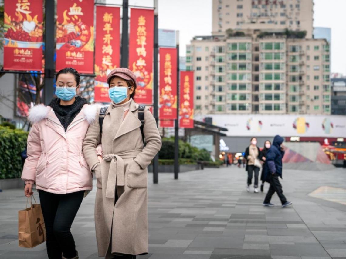 疫情趨緩、復工復產率上升 4角度解析中國經濟是否已走出衰退幽谷?