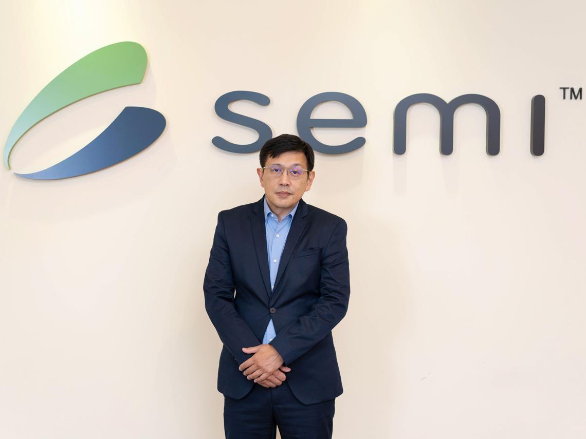 綠能產業發展大步起飛   SEMI看好臺灣成為亞太離岸風電出口中心