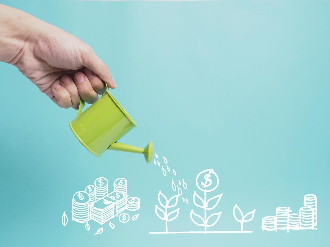 改革金融系統 聯合國呼籲全球性「綠色新政」