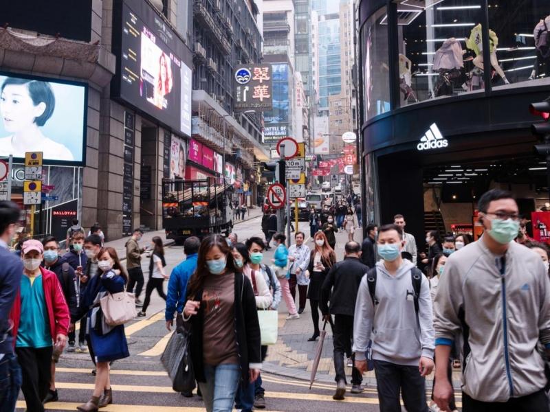 中國擬推「港版國安法」...呂秋遠:習近平毀滅一國兩制最可怕的一擊