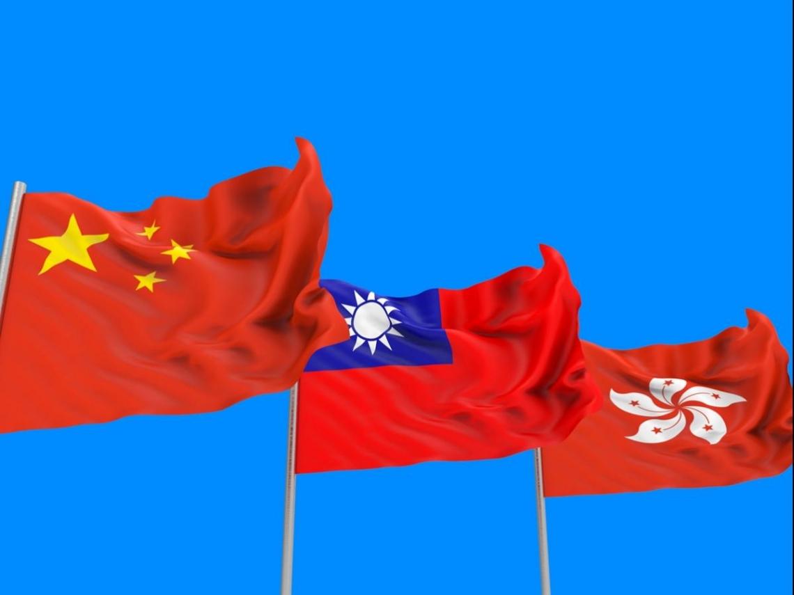 李克強人大報告對台港問題說了「這些話」 梁振英談香港《國安法》:別低估中央處理問題的決心