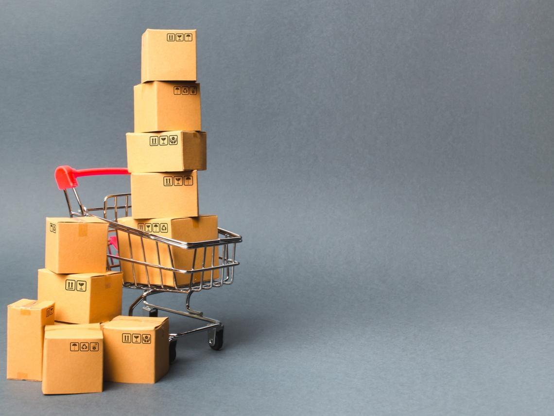 電商包裝永續模式的實踐