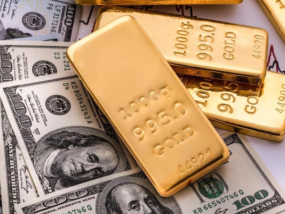 央行搶買黃金 白銀來到歷史低價 參與貴金屬短線波動 該有的思維