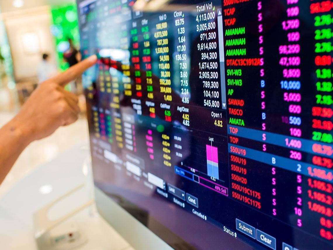 為何它們股價創新高?!專家點名「這些個股」可逢低承接