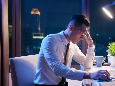 腦中風驟逝》醫學專家:有此異常小心腦中風!
