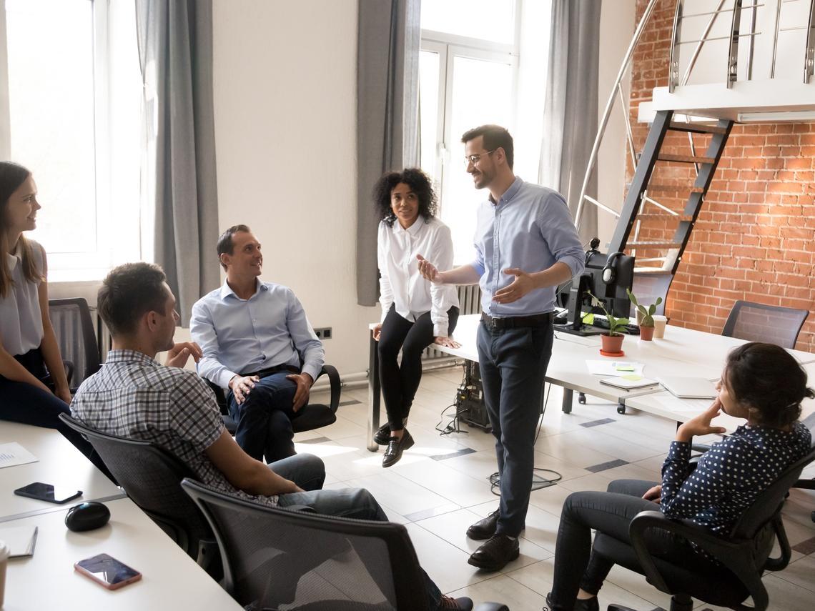 為世界帶來效益、也替公司賺取收入 全球投資人關注的「科技向善」新浪潮
