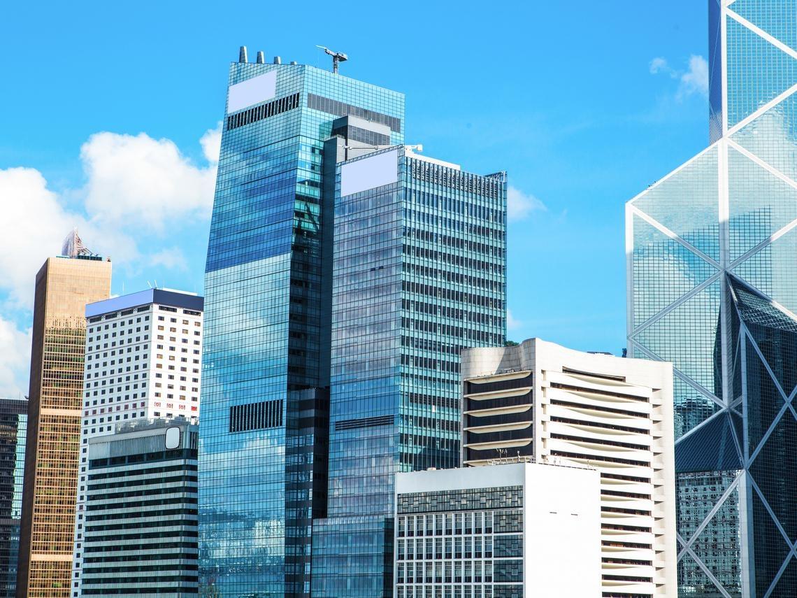 香港落難、台灣有機會成亞洲金融中心?金控董座點名缺「這個」